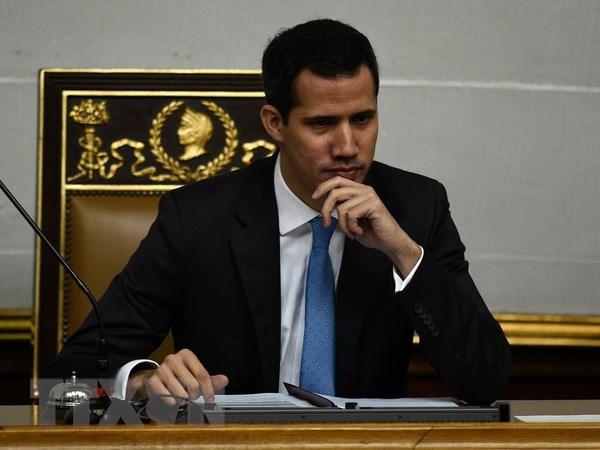 Co quan cong to Venezuela kien nghi dieu tra thu linh doi lap hinh anh 1