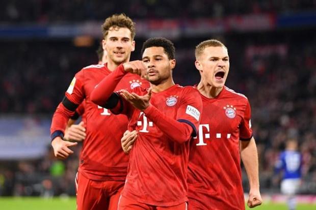 Bundesliga: Dortmund roi chien thang kho tin, Bayern tro lai top 2 hinh anh 3