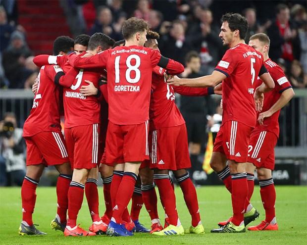 Borussia Dortmund va he qua sau khi bi loai khoi DFB Pokal hinh anh 3