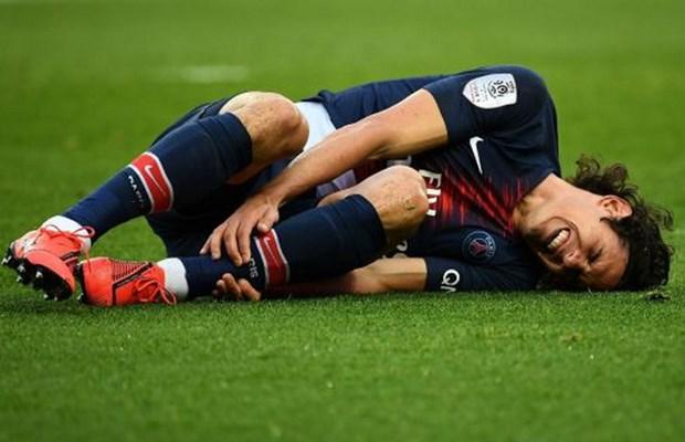 Paris Saint-Germain ton that lon truoc tran gap Manchester United hinh anh 1