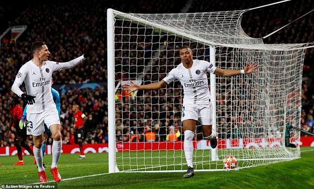 PSG khien M.U dut mach bat bai ngay tai thanh dia Old Trafford hinh anh 3