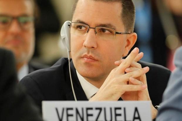Venezuela tuyen bo khong co khung hoang nhan dao tai nuoc nay hinh anh 1