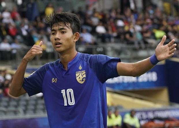U22 Dong Nam A: Quyet vo dich, Thai Lan trieu tap 'than dong' hinh anh 1