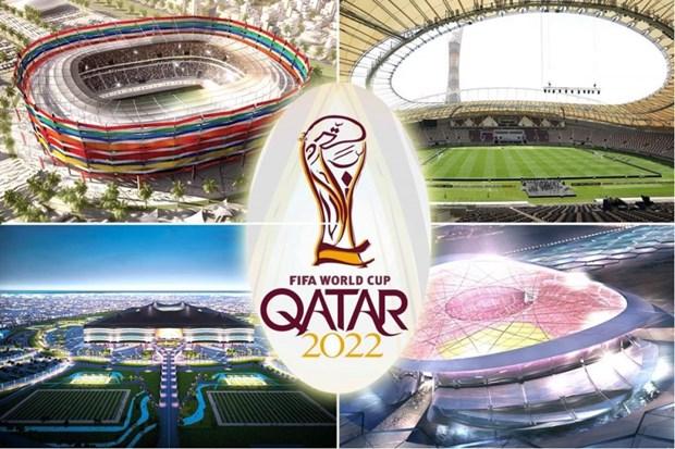 Vong chung ket World Cup 2022 tai Qatar se co 48 doi tham du? hinh anh 1