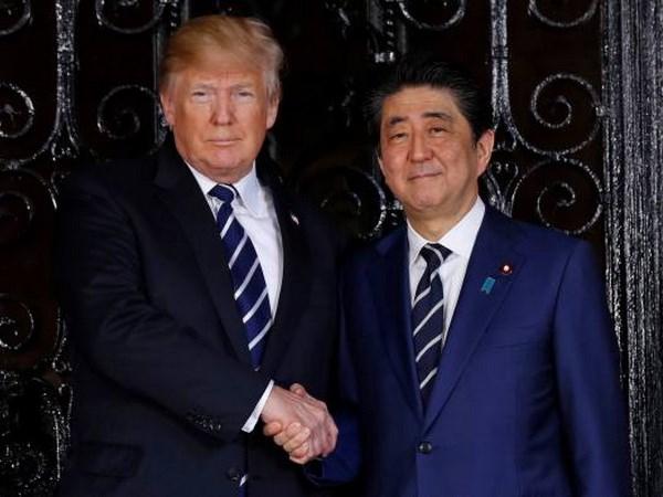 Nhat Ban tu choi binh luan ve de cu ong Trump cho giai Nobel Hoa binh hinh anh 1