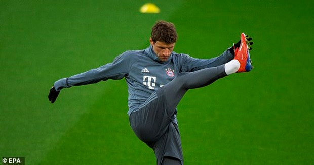 Bayern va Liverpool ham nong tran 'dai chien' tai san Anfield hinh anh 5