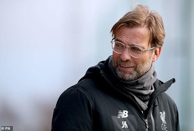 Bayern va Liverpool ham nong tran 'dai chien' tai san Anfield hinh anh 4