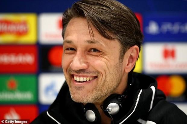 Bayern va Liverpool ham nong tran 'dai chien' tai san Anfield hinh anh 2