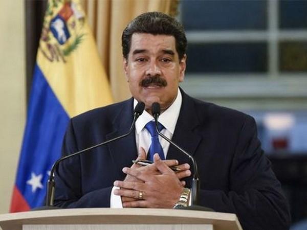 'Venezuela nen bat dau tu san xuat he thong phong thu rieng' hinh anh 1