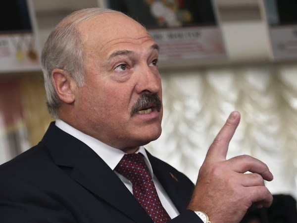 Belarus can nhac co phan ung chung voi Nga neu My trien khai ten lua hinh anh 1