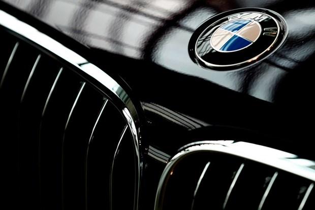 BMW va Daimler dau tu 1 ty euro vao du an dich vu chung hinh anh 1