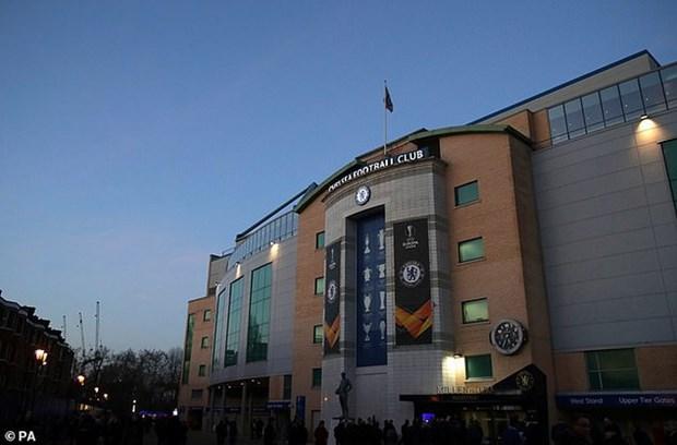FIFA cam Chelsea tham gia thi truong chuyen nhuong toi nam 2020 hinh anh 1