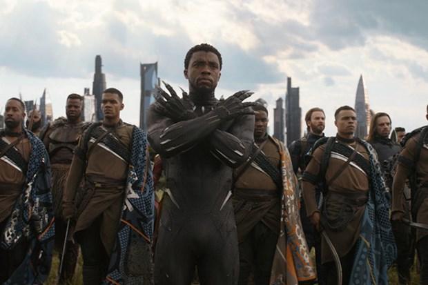 Oscar 2019: ''Green Book'' va ''Black Panther'' dai thang hinh anh 14