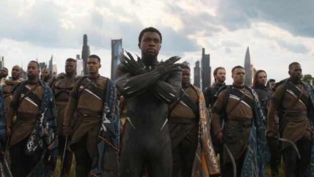 Oscar 2019: ''Green Book'' va ''Black Panther'' dai thang hinh anh 40
