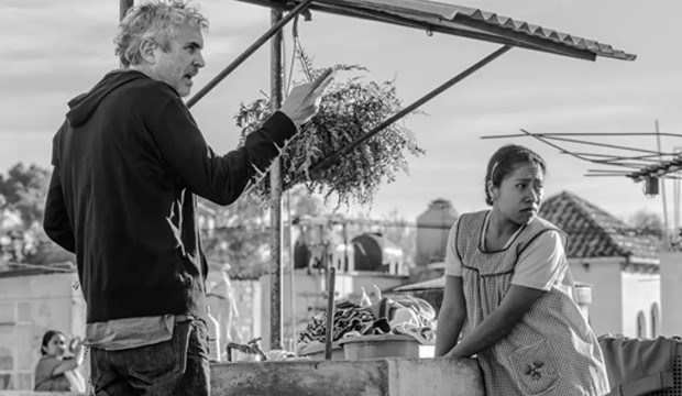 Oscar 2019: ''Green Book'' va ''Black Panther'' dai thang hinh anh 48