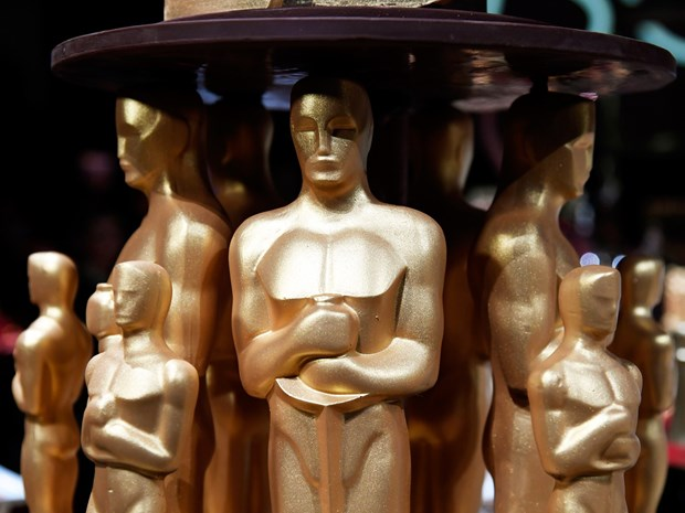 Oscar 2019: ''Green Book'' va ''Black Panther'' dai thang hinh anh 43