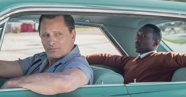 Oscar 2019: ''Green Book'' va ''Black Panther'' dai thang hinh anh 49