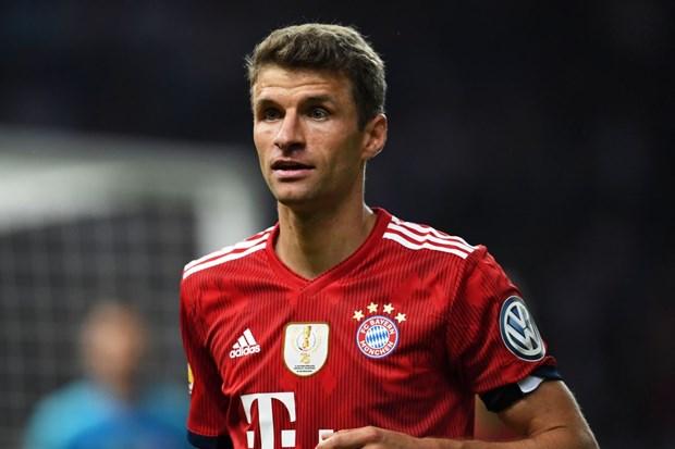 Dan sao du bi cua Bayern: Nhung cai dau nong tren nhung doi chan lanh hinh anh 2