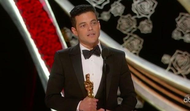 Oscar 2019: ''Green Book'' va ''Black Panther'' dai thang hinh anh 45