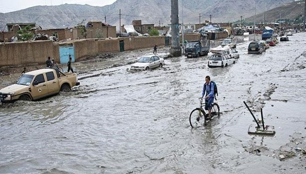 Afghanistan: Hang chuc nguoi thiet mang do lu quet tai Kandahar hinh anh 1