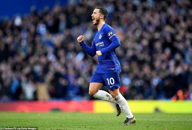 Premier League: Arsenal da bay M.U khoi top 4, Chelsea mat diem hinh anh 2