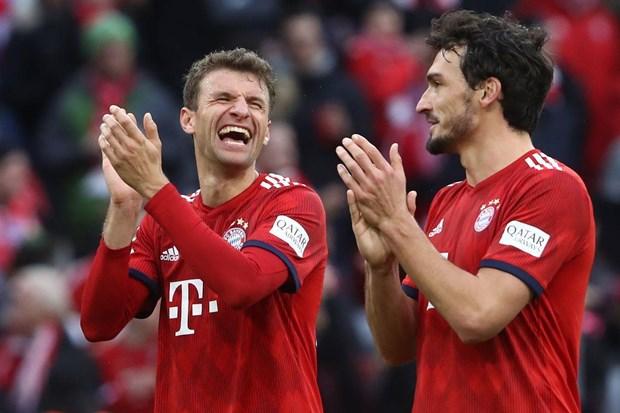 Bayern, tuyen Duc va song gio sau cuoc loai bo cong than cua Loew hinh anh 3