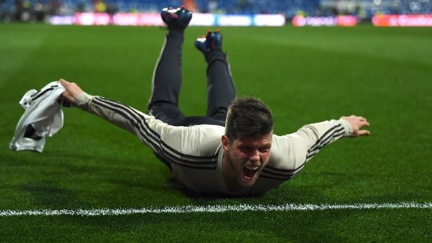 Tu ket Champions League: M.U gap Barcelona, Tottenham - Man City hinh anh 7