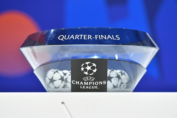 Tu ket Champions League: M.U gap Barcelona, Tottenham - Man City hinh anh 5