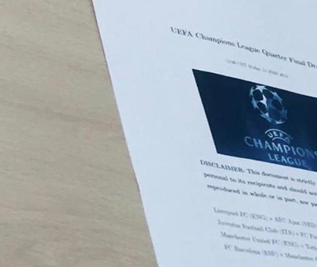 Tu ket Champions League: M.U gap Barcelona, Tottenham - Man City hinh anh 6