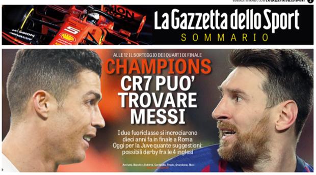 Tu ket Champions League: M.U gap Barcelona, Tottenham - Man City hinh anh 9