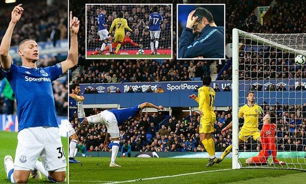 Premier League: Liverpool leo len ngoi dau, Chelsea bai tran hinh anh 2