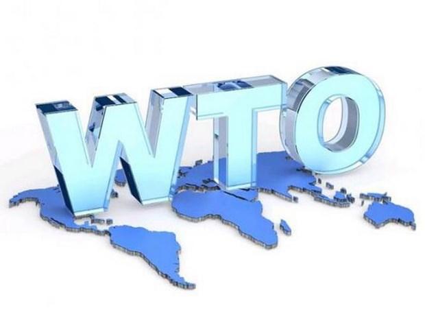 ASEAN can phuc hoi he thong da phuong cua WTO ve giai quyet tranh chap hinh anh 1