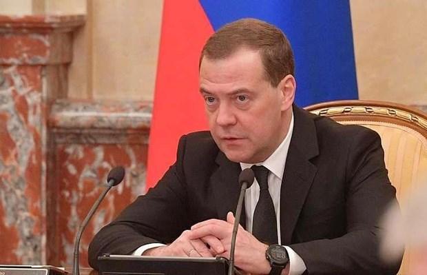 Nga, Kazakhstan nhat tri duy tri lien lac thuong xuyen trong tuong lai hinh anh 1