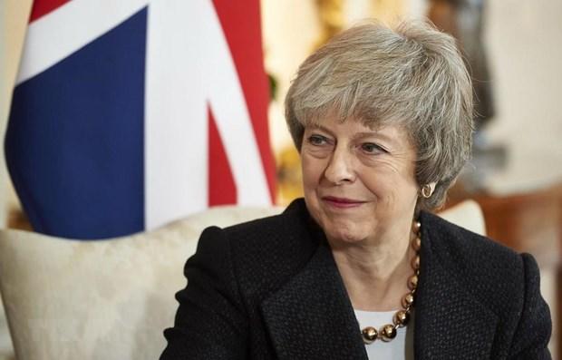 Van de Brexit: EC dua ra 2 lua chon ve khoang thoi gian tri hoan hinh anh 1