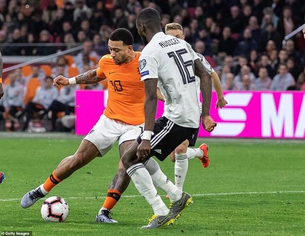 Vong loai Euro 2020: Thang Ha Lan 3-2, tuyen Duc da tro lai? hinh anh 4