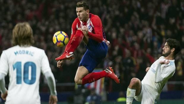 Bayern chinh thuc co Lucas Hernandez, pha ky luc chuyen nhuong hinh anh 1