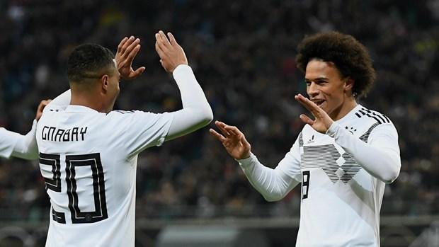 Vong loai Euro 2020: Thang Ha Lan 3-2, tuyen Duc da tro lai? hinh anh 2