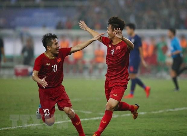 Danh bai U23 Thai Lan, U23 Viet Nam nhan thuong 1,5 ty dong hinh anh 1