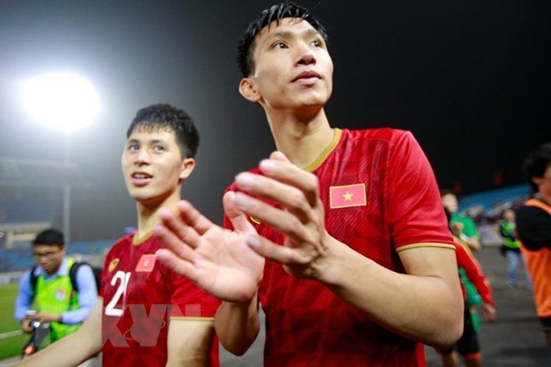 U23 Viet Nam co nguy co vao bang 'tu than' o VCK U23 chau A 2020 hinh anh 1