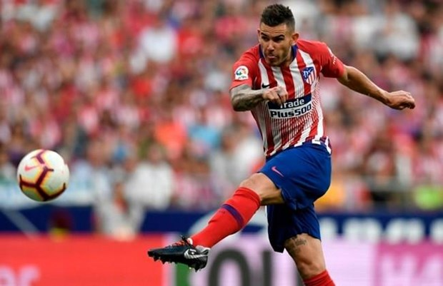 'Bom tan' Lucas Hernandez noi gi trong ngay gia nhap Bayern? hinh anh 1