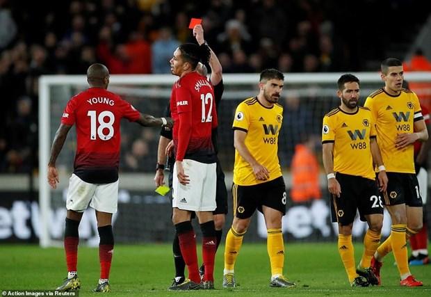 Manchester United lại phải 'nếm trái đắng' trước Wolverhampton - 3