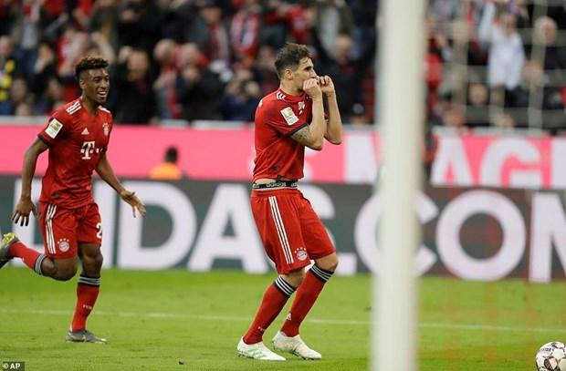 Bayern Munich huy diet Dortmund o tran 'chung ket' cua mua giai hinh anh 3