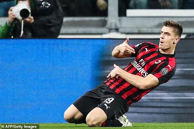 Nguoc dong ha Milan, Juventus cham tay vao ngoi vuong Serie A hinh anh 2