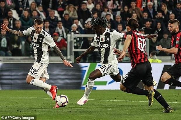 Nguoc dong ha Milan, Juventus cham tay vao ngoi vuong Serie A hinh anh 3