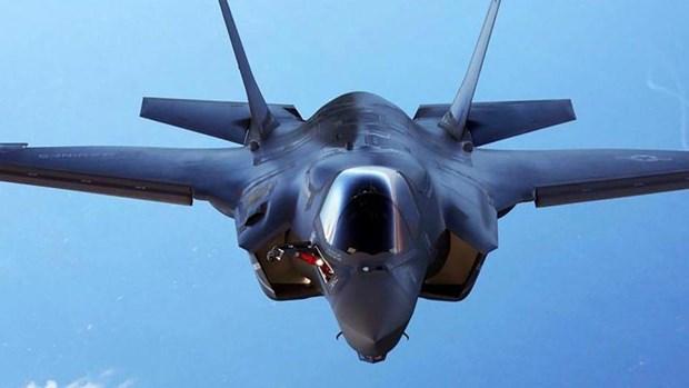 Tho Nhi Ky doa se tim mua may bay khac thay the F-35 cua My hinh anh 1