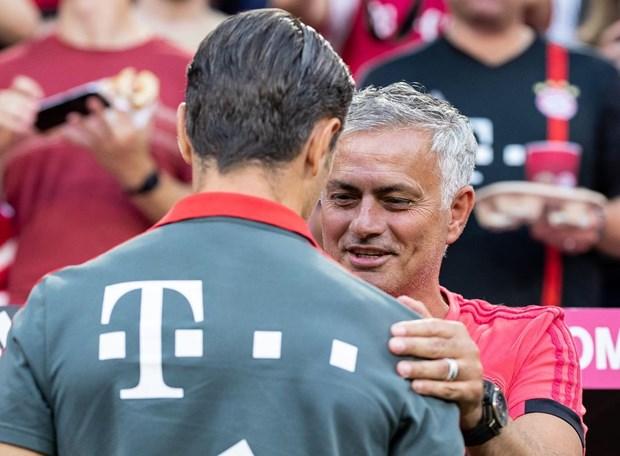 Jose Mourinho: Toi hy vong Kovac giu duoc cong viec tai Bayern hinh anh 3