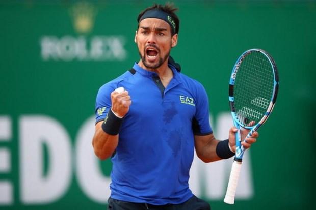 Nadal guc nga truoc nguong cua 'thien duong' o Monte Carlo hinh anh 1