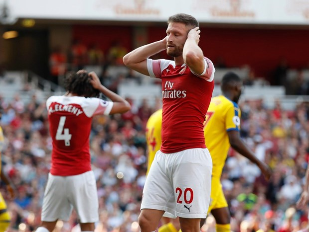 Lich truc tiep: Derby thanh Manchester, Arsenal quyet len top 4 hinh anh 1