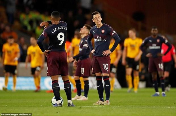 Ha guc Manchester United, Man City chinh thuc gianh ngoi dau hinh anh 2