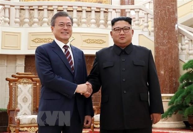 Han Quoc: Can chuan bi ky cho hoi nghi thuong dinh lien Trieu hinh anh 1